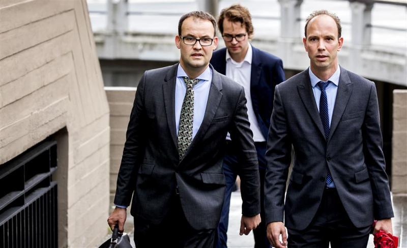 OM: gevaar nieuwe vertraging proces Holleeder