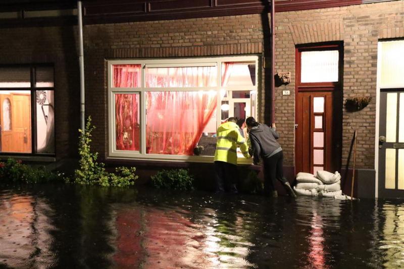 Schade in Randstad geschat op 20 miljoen