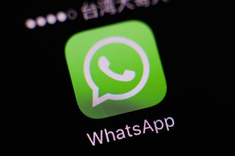 Dagelijks 100 miljoen belletjes via Whatsapp