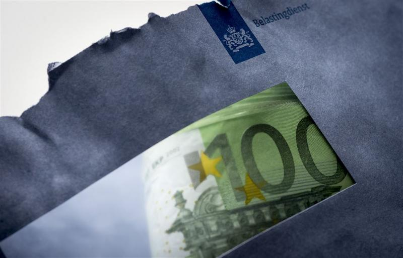 Overheidsfinanciën verbeteren verder