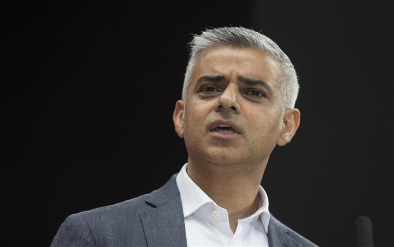 Oproep tot onafhankelijkheid Londen