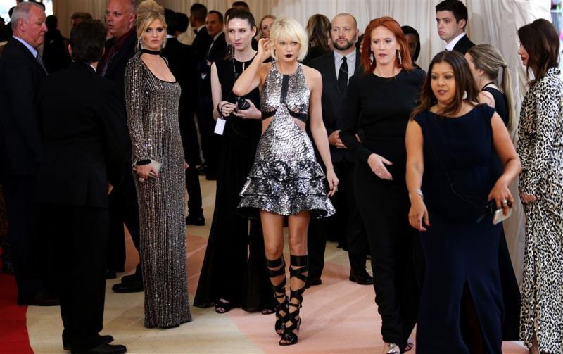 Fans Taylor Swift vermoeden borstvergroting