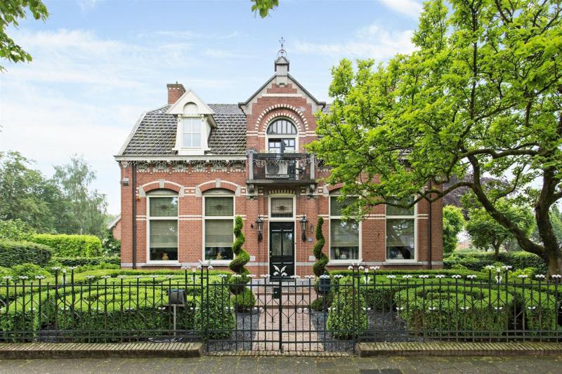 't Dorp in Heesch (Foto: Funda)