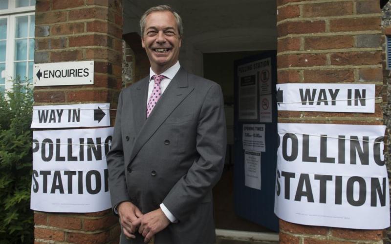 Sunderland voor brexit, Newcastle voor EU