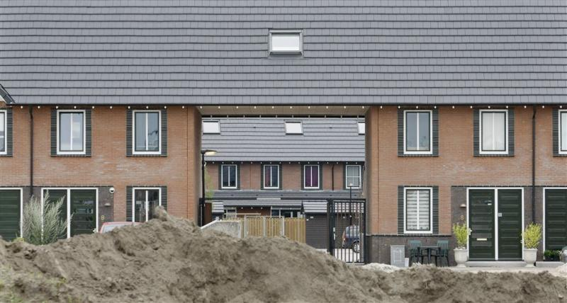 Veel allochtone bewoners in Vinex-wijken