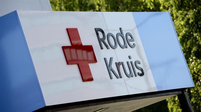 Rode Kruis mag met sirene en zwaailicht rijden