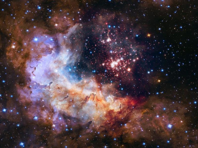 Hubble gaat door