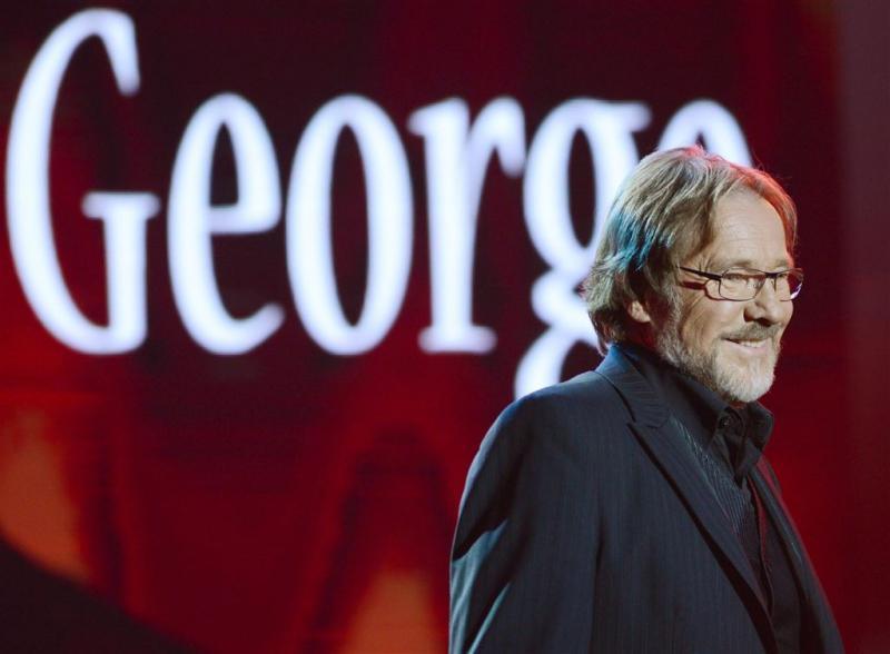 Duitse acteur Götz George (77) overleden