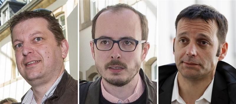 Klokkenluiders LuxLeaks veroordeeld