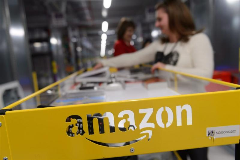 Goedkopere smartphone voor Amazon-klanten