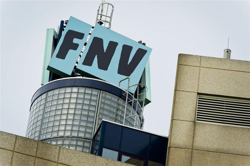 FNV: Wet Werk en Zekerheid werkt