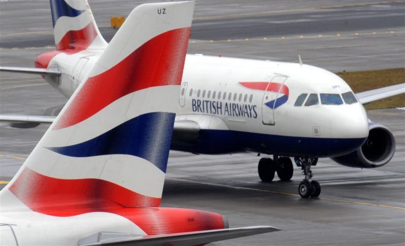 Weer uitstel besluit derde startbaan Heathrow