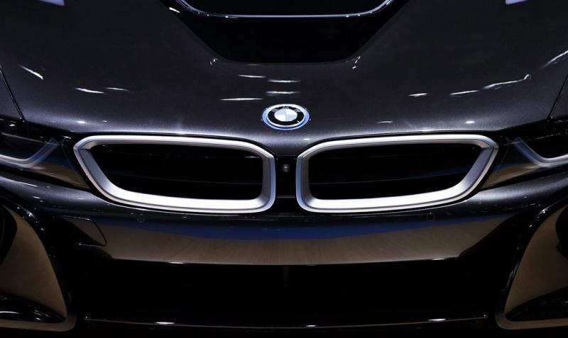 Intel en BMW gaan zelfrijdende auto maken
