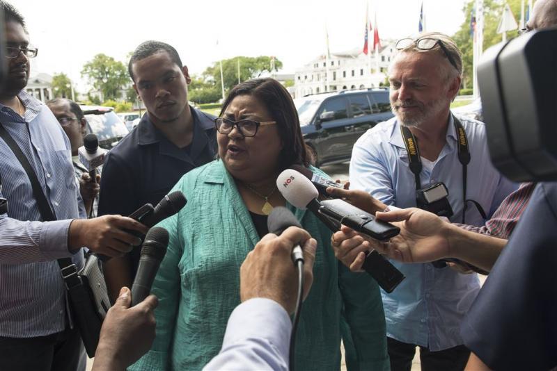 Minister: krijgsraad heeft wet geschonden
