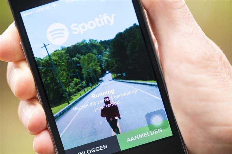 'Apple blokkeert update concurrent Spotify'