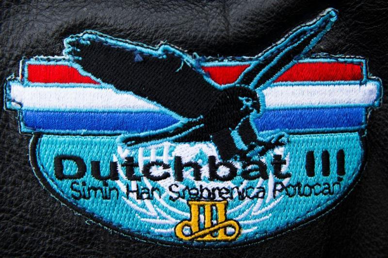 Veteranen Dutchbat slepen Staat voor rechter