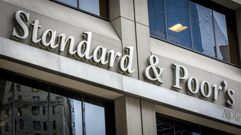 S&P verlaagt oordeel Europese Unie