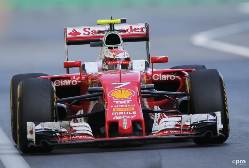 Ferrari zet token in voor GP van Oostenrijk (Pro Shots / Action Images)