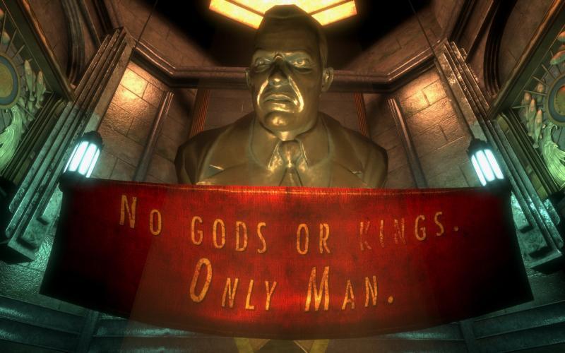 Bioshock: The Collection - vergelijking met oud (Foto: 2K Games)