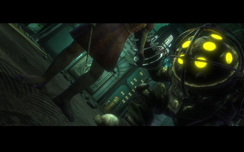 Bioshock: The Collection (Foto: 2K Games)