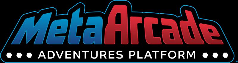 Logo MetaArcade