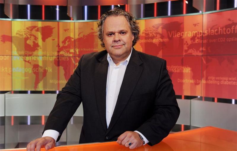 Bas van Werven terug naar BNR
