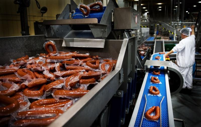 Unilever snijdt in personeel worstmaker Unox