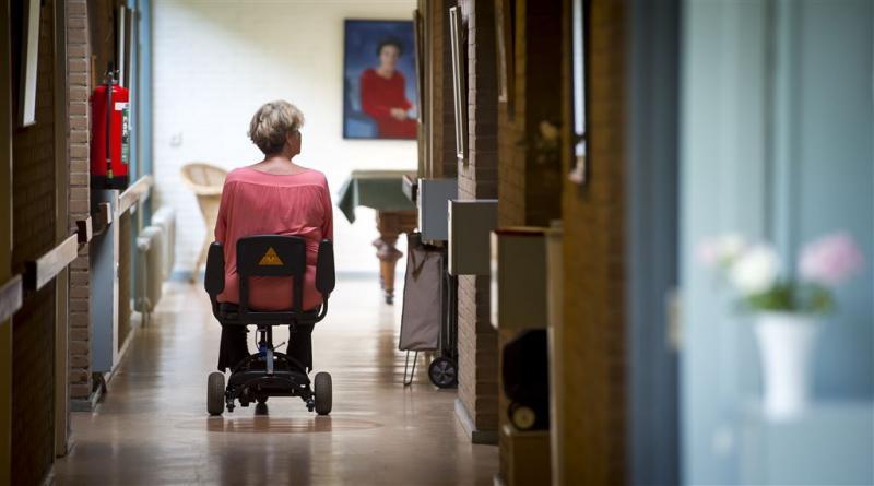 'Kwart verpleeghuizen lijdt verlies'