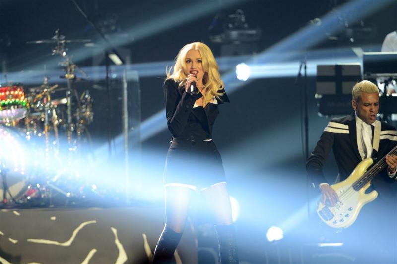 Concertkaarten Gwen Stefani in uitverkoop