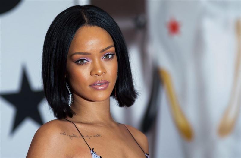 Festival afgelast na afzegging Rihanna