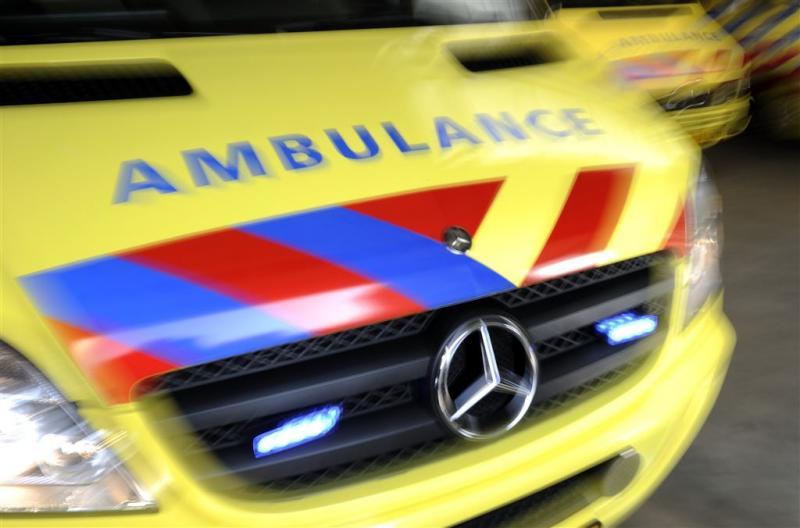 Ambulances pendelden met drugs uit Nederland