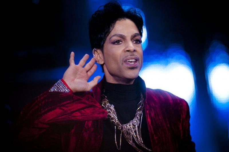 Archief van Prince staat online