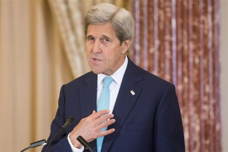 Kerry biedt Bangladesh hulp FBI aan