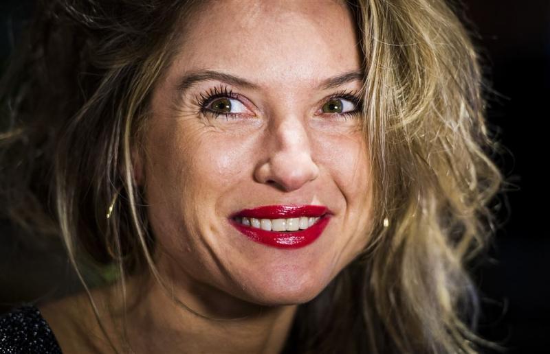 Lauren Verster vindt eigen vrijheid op Ibiza