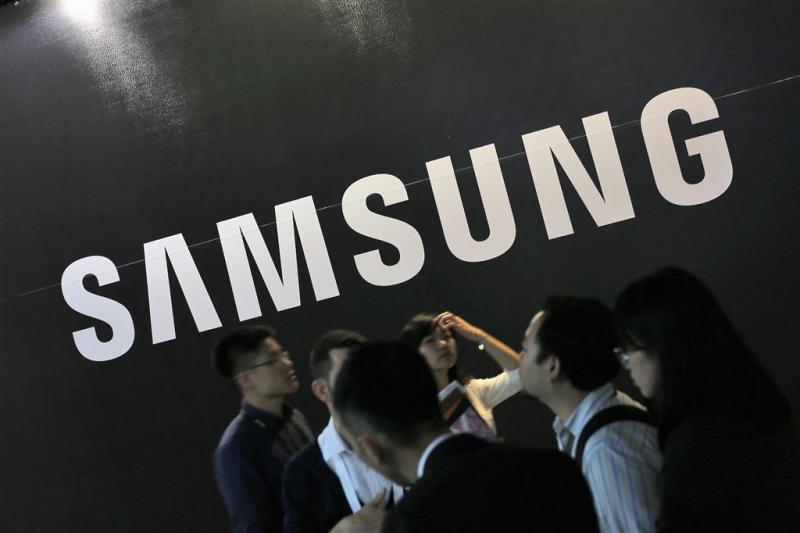 S7 stuwt winst Samsung