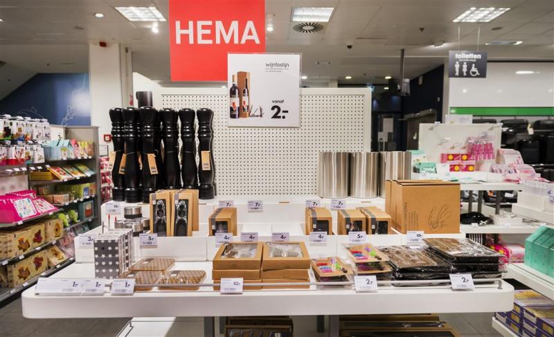 Nieuwe cao voor werknemers HEMA