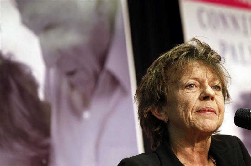 Connie Palmen naar Lowlands