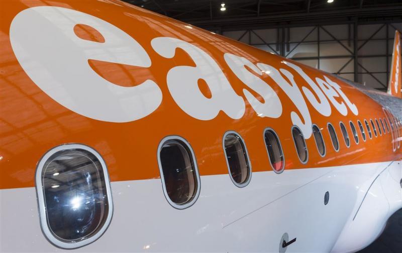Piloten dreigen weer met staking bij easyJet