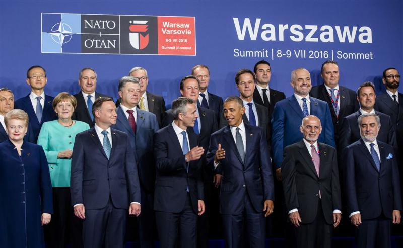 Verdeeldheid in NAVO over Rusland