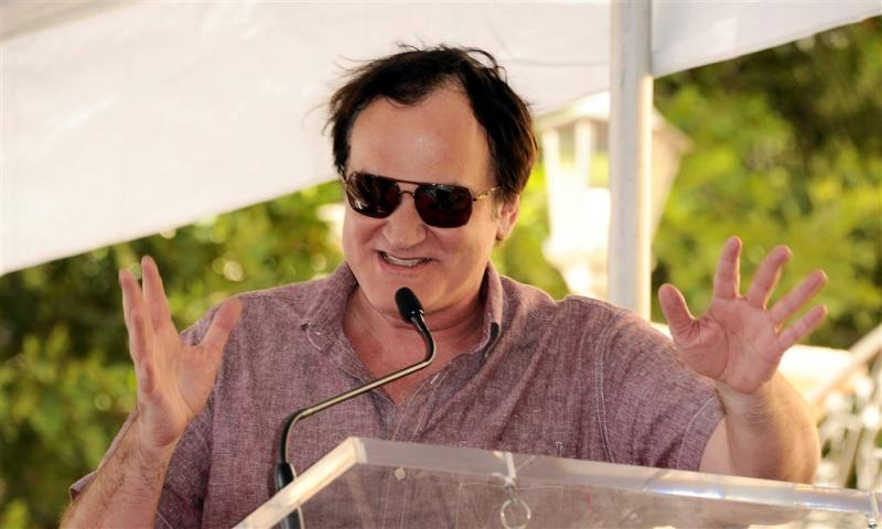 Tarantino maakt misschien nog een extra film