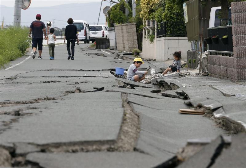 Hogere kosten door natuurrampen