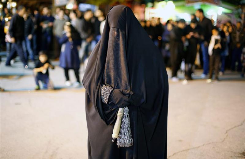 Nederlandse vrouw claimt ontsnapping aan IS