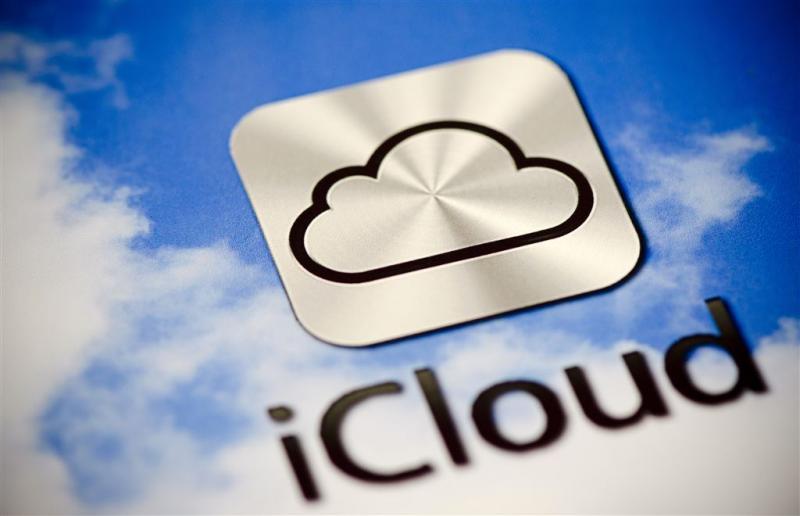 Veel Nederlanders in de cloud