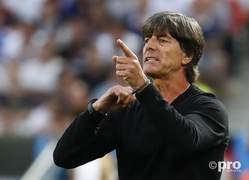 Joachim Löw langer bondscoach bij Duitsland (Pro Shots / Action Images)