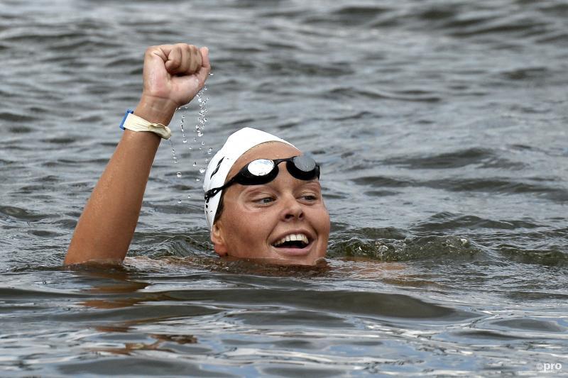 Van Rouwendaal zwemt naar brons op EK open water (Pro Shots / Insidefoto)