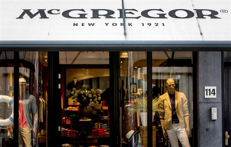 'Snel duidelijkheid over toekomst McGregor'
