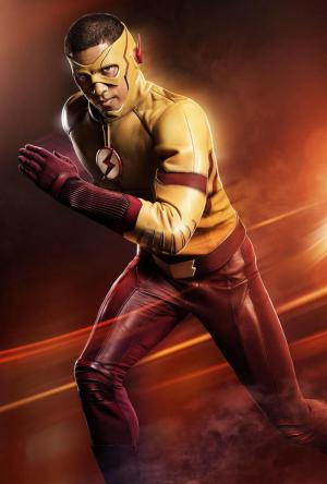 Keiynan Lonsdale als Kid Flash (2)