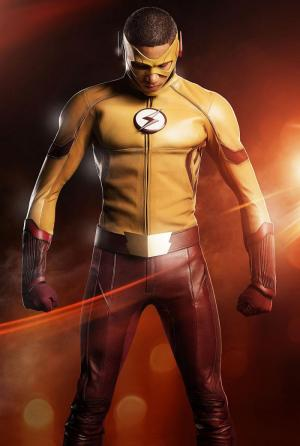 Keiynan Lonsdale als Kid Flash