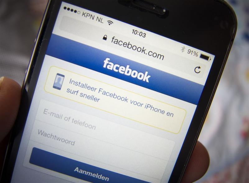 Duitsland houdt razzia geheime Facebook-groep