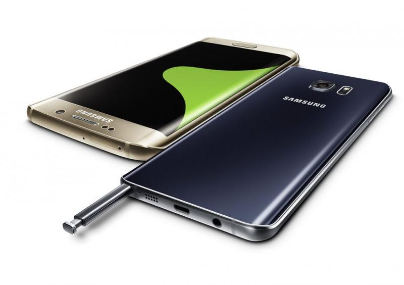 Lancering Galaxy Note 7 op 2 augustus